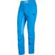 Mammut Massone lange broek Heren blauw
